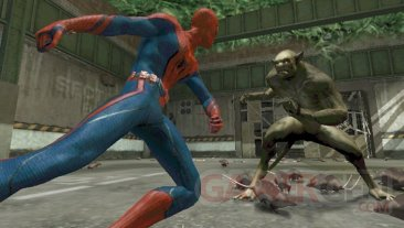 The Amazing Spider-Man images screenshots 04