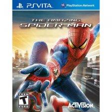 The Amazing Spiderman PSVita