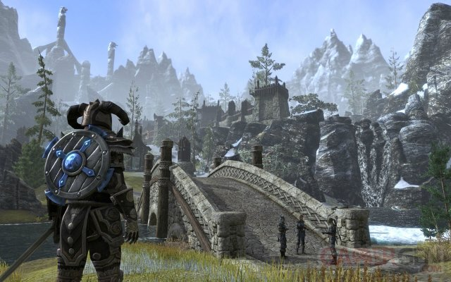 The Elder Scrolls Online screenshot 01052014 001