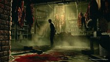 The Evil Within images screenshots 2