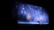 The Evil Within leak screenshot video (6)