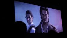 The Evil Within leak screenshot video (7)