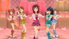 The Idolmaster One For All screenshot 09112013 001