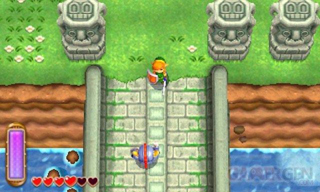The Legend of Zelda A Link Between Worlds 14.10.2013.