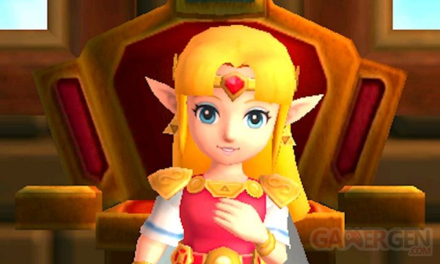 The Legend of Zelda A Link Between Worlds 17.10.2013 (2)