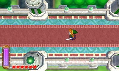 The Legend of Zelda A Link Between Worlds 17.10.2013 (3)