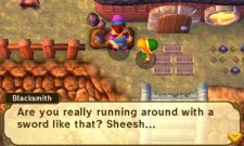 the legend of Zelda A Link Between Worlds  18.11.2013 (3)
