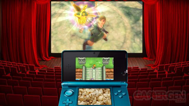 The Legend of Zelda Movie 16.10.2013.