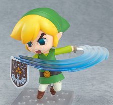 The Legend of Zelda The Wind Waker HD figurine 14.04.2014  (5)