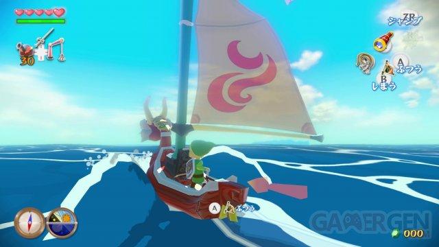 The Legend of Zelda Wind Waker images screenshots 06