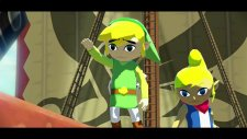 The Legend of Zelda Wind Waker images screenshots 07