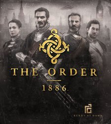 The Order 1886 cover jaquette 003