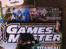 The Order 1886 GamesMaster
