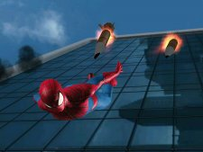TheAmazingSpiderMan2_AcrobaticAnimation