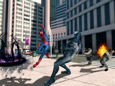 TheAmazingSpiderMan2_VenomvsSpider-Man1
