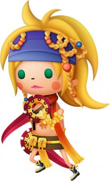 Theatrhythm Final Fantasy Curtain Call 05.02.2014  (1)