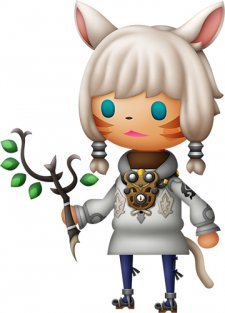 Theatrhythm Final Fantasy Curtain Call 05.02.2014  (8)