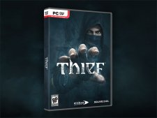 thief jaquette pc
