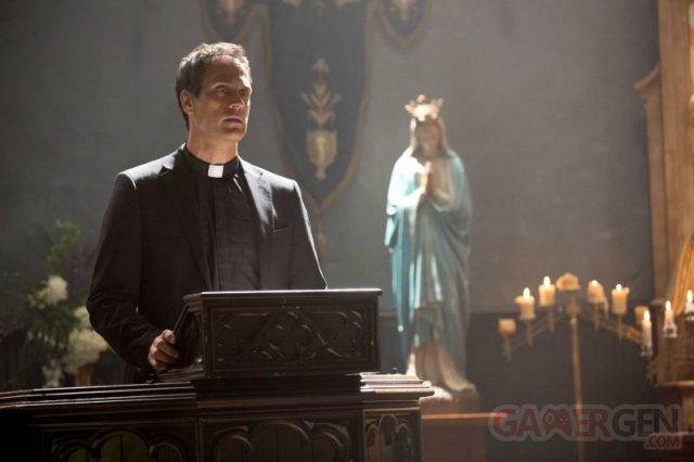 Todd Stashwick dans la se?rie The Originals