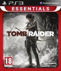 Tomb Raider essentiels