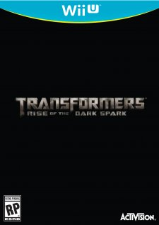 Transformers Ryse of the Dark Spark images screenshots 10