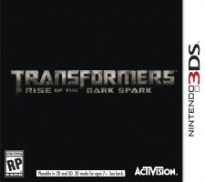 Transformers Ryse of the Dark Spark images screenshots 11