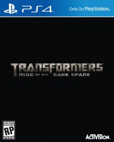 Transformers Ryse of the Dark Spark images screenshots 6