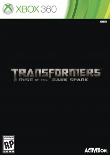 Transformers Ryse of the Dark Spark images screenshots 9