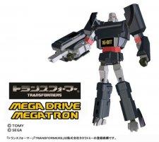 Transformers x Megatron x Mega Drive 1