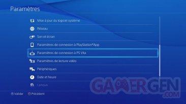 Tutoriel Remote Play PSVita 02