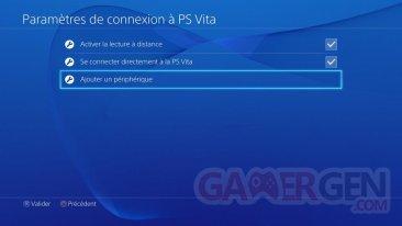 Tutoriel Remote Play PSVita 03