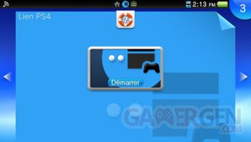 Tutoriel Remote Play PSVita 06