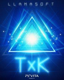 TxK test psvita
