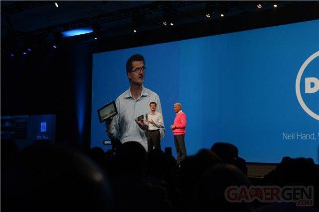 Venue Tablette Dell