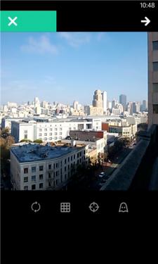 Vine Windows Phone Application 2