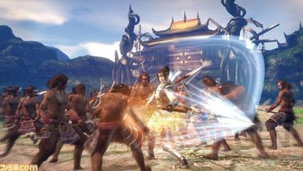 Warriors Orochi 3 Ultimate  27.03.2014  (3)