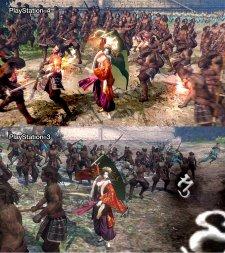 Warriors Orochi 3 Ultimate 28.03 (2)