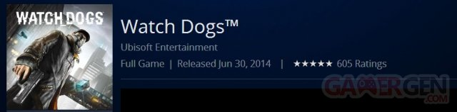 Watch Dogs 03.03.2014