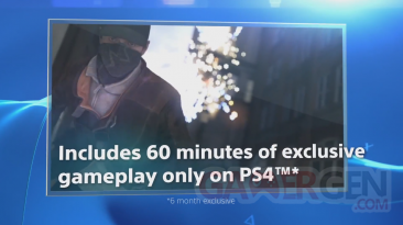 watch_dogs gameplay exclusif