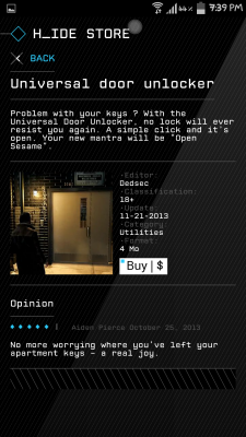 Watch Dogs pouvoirs hack Aiden 10
