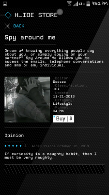 Watch Dogs pouvoirs hack Aiden 3