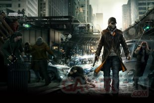 watch dogs vignette