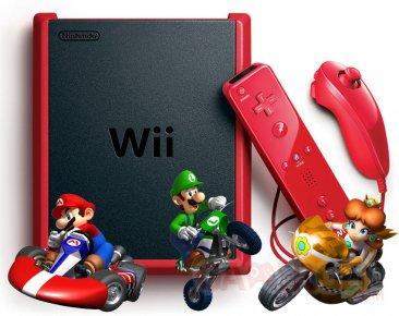 Wii Mini USA