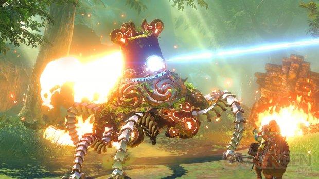 Wii U The Legend of Zelda 10.05.2014  (4)