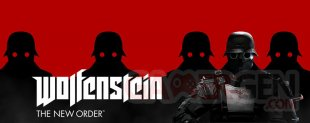 Wolfenstein the new order 22.05.2014