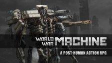 World-War-Machine