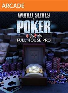WSOP Full House Pro jaquette