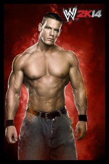 WWE 2K14 artwork roster Superstars divas 25.09 (37)