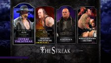 WWE 2K14 The Streak Mode 15-10-2013 (1)