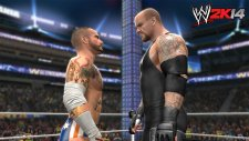 WWE 2K14 The Streak Mode 15-10-2013 (3)